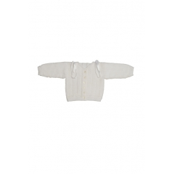 Jersey hecho a mano