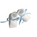 MQPQ-22-Patucos de lana lazo azul
